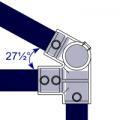 185 - Junta para tejado